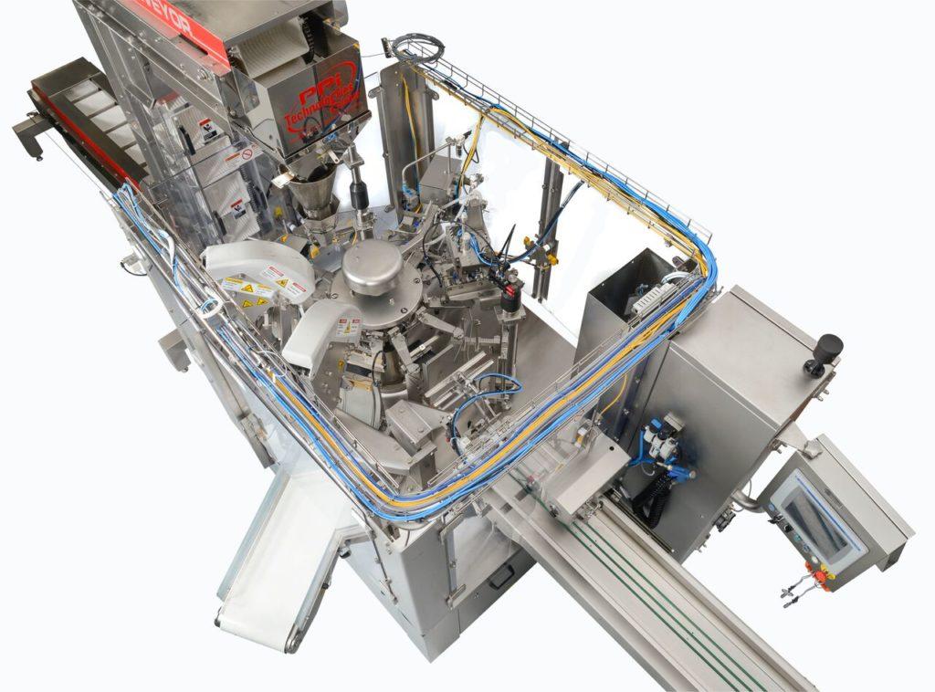 Packaging Machine Maintenance