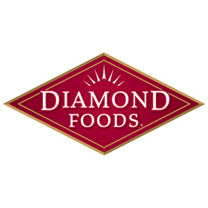 Diamond Foods Client Packaging