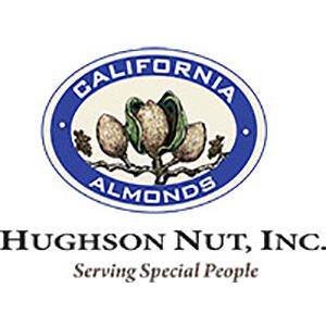 Hughson Nut Client Packaging