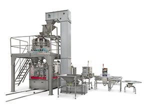 image   Pouch Packaging Machines   K-Flex Packaging Systems with PPi Technologies