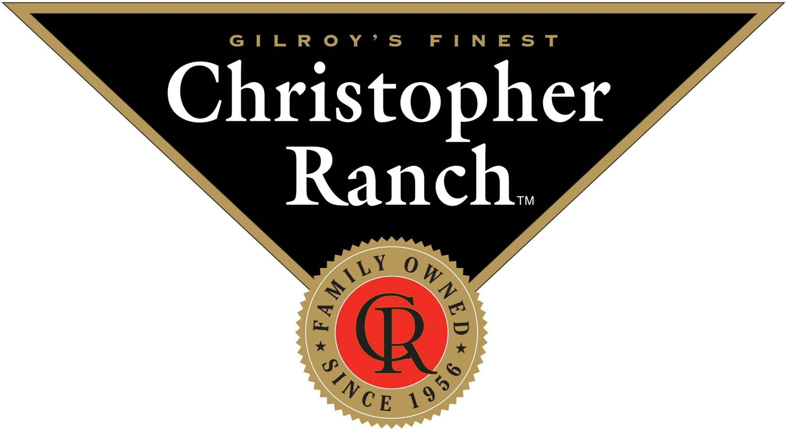 Christopher Ranch Logo