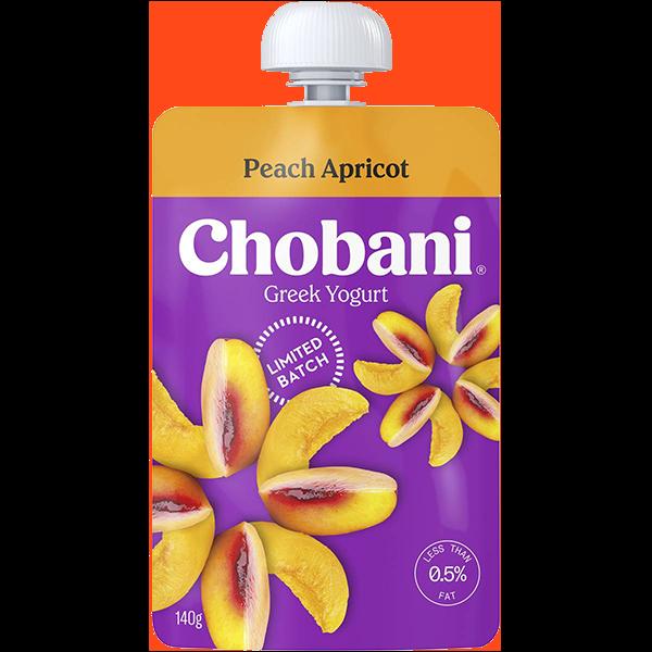 Packaging Chobani