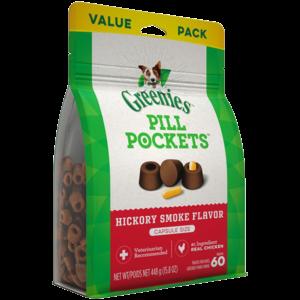 Greenies Pill Pockets Packaging System