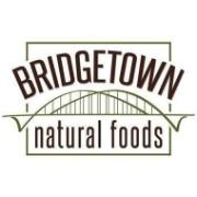 Bridge Town Natural Foods Logo