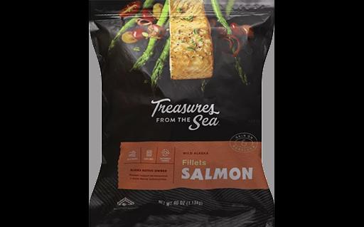 salmonpouch