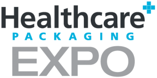 Healthcare Packaging Expo Logo
